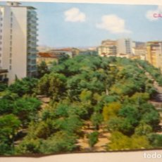 Postales: POSTAL CACERES AV.ESPAÑA. Lote 279450603