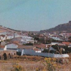 Cartes Postales: BADAJOZ, ALCONCHEL VISTA PANORAMICA. NO CONSTA EDITOR. Lote 285736818