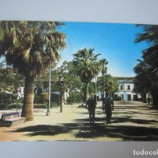 Cartes Postales: POSTAL VILLANUEVA DE LA SERENA ( BADAJOZ ). Lote 286878018