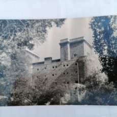 Cartes Postales: POSTAL JARANDILLA (CÁCERES) - PARADOR DE TURISMO. Lote 286886083