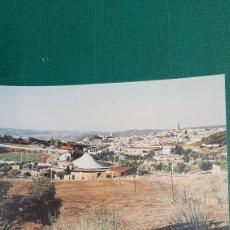 Cartoline: JEREZ CABALLEROS BADAJOZ VISTA. Lote 286956753