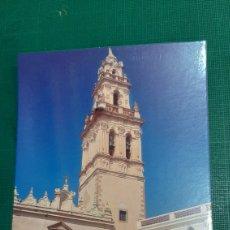 Cartoline: JEREZ CABALLEROS BADAJOZ EXTREMADURA SANTA CATALINA. Lote 286956953