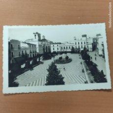 Cartes Postales: ANTIGUA POSTAL DE 1958 PASEO DE SAN ANDRES DE BADAJOZ. Lote 287486753