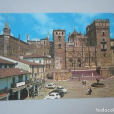 Cartes Postales: POSTAL GUADALUPE ( CACERES ). Lote 287490273