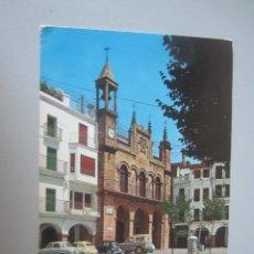 Cartes Postales: POSTAL PLASENCIA( CACERES ). Lote 287490928