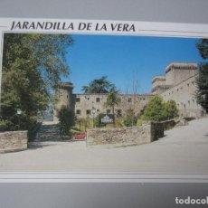 Postales: POSTAL JARANDILLA DE LA VERA ( CACERES ). Lote 287538133