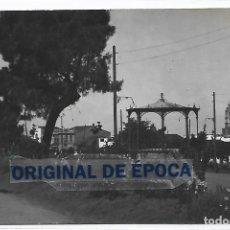 Cartoline: (PS-66296)POSTAL DE ALMENDRALEJO-PARQUE LA PIEDRA. Lote 287539103