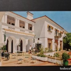 Postales: LOTE AB CACERES.POSTAL - CACERES HOTEL EXTREMADURA. Lote 288434348