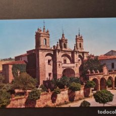 Postales: LOTE AB CACERES.POSTAL -CACERES SAN FRANCISCO GARRABELLA. Lote 288438958