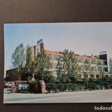 Postales: LOTE AB CACERES. POSTAL TRUJILLO HOTEL LAS CIGUEÑAS. Lote 288447938