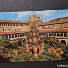 Postales: LOTE AB CACERES POSTAL GUADALUPE TEMPLETE. Lote 288452688