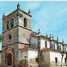 Postales: OLIVENZA - 9 PARROQUIA DE SANTA MARÍA MAGDALENA. Lote 288639438