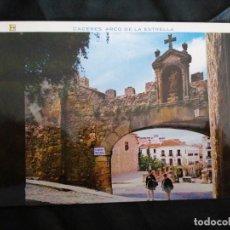 Postales: CÁCERES, ANTIGUA POSTAL.ÑZ. Lote 289832273