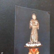 Postales: JEREZ DE LOS CABALLEROS BADAJOZ SAN ANTONIO POSTAL. Lote 291148128