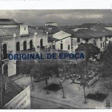 Postais: (PS-66434)POSTAL DE NAVALMORAL DE LA MATA-PLAZA DE ESPAÑA.. Lote 291209103