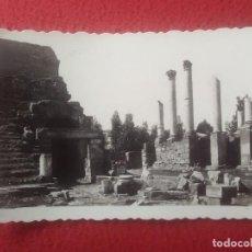 Postales: POSTAL POST CARD Nº 35 MÉRIDA BADAJOZ EXTREMADURA EDICIONES ARRIBAS TEATRO ROMANO ROMAN THEATRE..VER. Lote 293418223