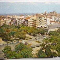 Postales: POSTAL CACERES -GENERL ESCRITA. Lote 294009868