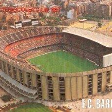 Coleccionismo deportivo: ESTADIO FUTBOL CLUB BARCELONA (AÑOS 90). Lote 16597265