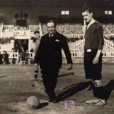 Coleccionismo deportivo: PARTIDO F.C BARCELONA (ORIGINAL). Lote 4478911