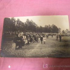 Coleccionismo deportivo: GRADAS CAMPO DE FUTBOL FOTOGRAFICA. Lote 12003593