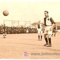 Coleccionismo deportivo: POSTAL PARTIDO FUTBOL F.C.BARCELONA ETOILE CHAUD DE FONDS . Lote 5317330