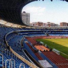 Coleccionismo deportivo: ESTADIO ANOETA - SAN SEBASTIAN - CAMPO DE FUTBOL. Lote 8333757