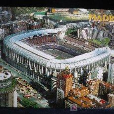 Coleccionismo deportivo: SANTIAGO BERNABEU. SIN CIRCULAR.. Lote 8435681