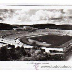 Coleccionismo deportivo: ESTADIO NACIONAL DE LISBOA. FUTBOL. Nº 61. DULA. SIN CIRCULAR.. Lote 15126775