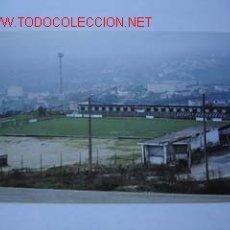 Coleccionismo deportivo: ESTADIO MUNICIPAL - AMARANTE (PORTUGAL). Lote 28036080