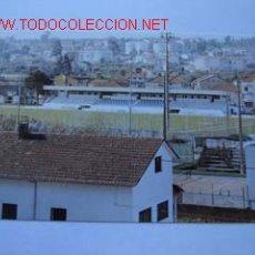 Coleccionismo deportivo: ESTADIO MUNICIPAL - POMBAL (PORTUGAL). Lote 2080366