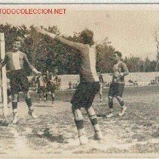 Coleccionismo deportivo: (2269-F) FOTOGRAFIA PARTIDO FUTBOL AÑOS 20. Lote 2594526
