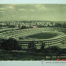 Coleccionismo deportivo: 2972 FUTBOL ESTADIO ROMA CENTOMILA ITALIA -MAS DE ESTE TEMA EN MI TIENDA C&C. Lote 16442178