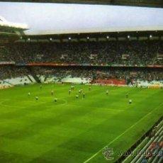 Coleccionismo deportivo: ESTADIO ATH BILBAO - ESTADIO DE SAN MAMES. Lote 20232091
