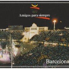 Coleccionismo deportivo: COLECCION OLIMPICA BARCELONA 92 CEREMONIA DE INAGURACION,EDITA FOTOS JULIAN FOTO JOSE COROMINAS. Lote 20918720