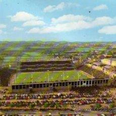 Coleccionismo deportivo: POSTAL ESTADIO, CAMPO DE FUTBOL. LA ROMAREDA. ZARAGOZA. C. JOSAN. CIRCULADA.. Lote 22567831