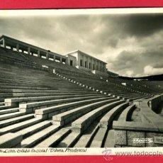 Coleccionismo deportivo: POSTAL CAMPO DE FUTBOL , ESTADIO DE LISBOA PORTUGAL , FOTOGRAFICA , P60605. Lote 26015300