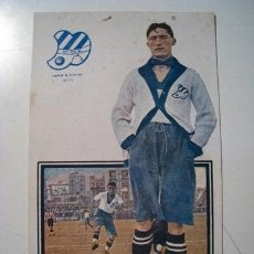Coleccionismo deportivo: BONET - CD EUROPA - POSTAL FUTBOL. Lote 26201912