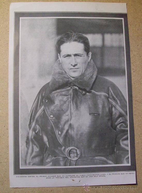 Coleccionismo deportivo: 1927 FOOTBALL FUTBOL ARGENTINA - TEAM SANTIAGO DEL ESTERO. DIEUDONNE COSTES - Foto 2 - 26693818