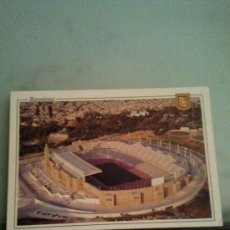 Coleccionismo deportivo: POSTAL DEL ESTADIO OLIMPICO DE BARCELONA. Lote 28652717