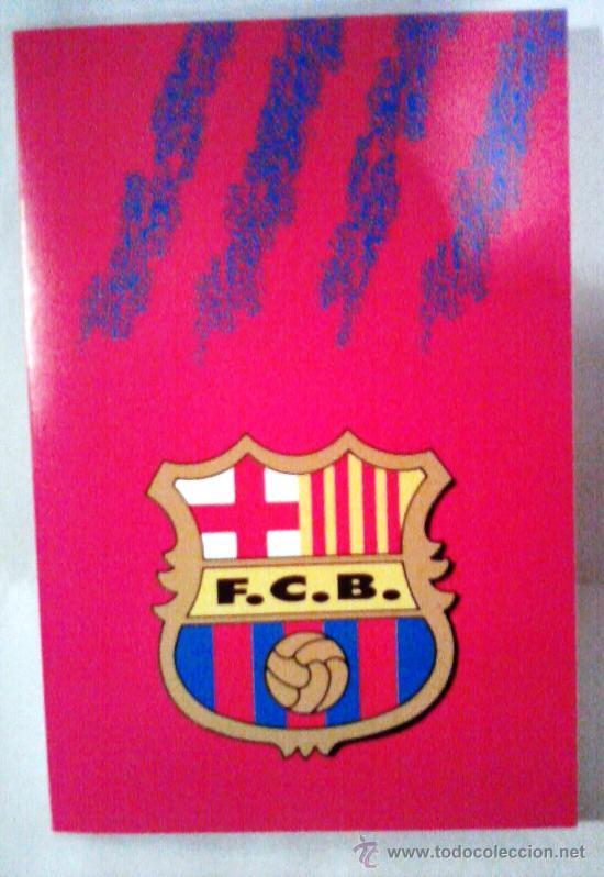 Felicitaciones De Navidad Del Fc Barcelona.Postal Musical Himno Barca Fc Barcelona Ano 1993 Felicitacion Navidena Navidad Musica Funciona