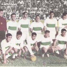 Coleccionismo deportivo: TEMPORADA 1965- ELCHE C.F.. Lote 29539803