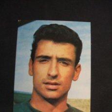 Coleccionismo deportivo: POSTAL C.F. BARCELONA - SADURNI - FOTO: SEGUÍ - . Lote 29595105