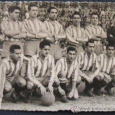 Colecionismo desportivo: PLANTILLA CLUB DEPORTIVO LA CORUÑA - . Lote 30049361