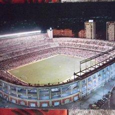 Coleccionismo deportivo: MADRID-E16-ESTADIO SANTIAGO BERNABEU-Nº59-GARCIA GARRABELLA-COBAS&CIA-D.L.B.26844V. Lote 30211815