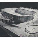 Coleccionismo deportivo: MAQUETA DEL NUEVO CAMPO DEL C. F. BARCELONA. (ED. ARTIGAS, Nº 4). Lote 30957835