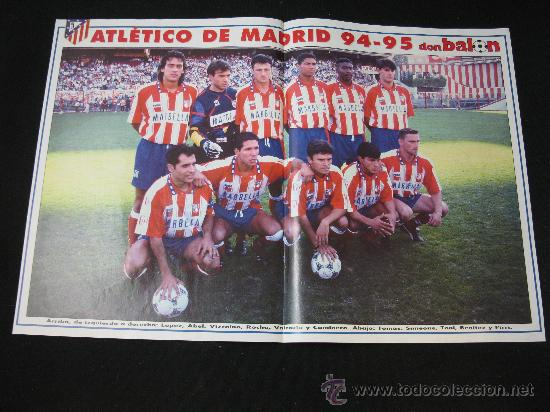 balon futbol atletico de madrid