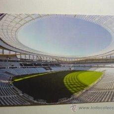 Coleccionismo deportivo: ESTADIO GREEN POINT CIUDAD DEL CABO. Lote 32725306
