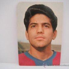 Coleccionismo deportivo: POSTAL DE SEMINARIO (C.F.BARCELONA). AÑO 1967.FOTO SEGUÍ. POSTAL OSCAR COLOR. Lote 33796208
