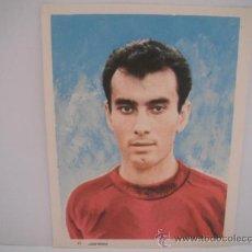 Coleccionismo deportivo: FOTO COLOREADA EN PAPEL DE JOSE MARIA (SECC.ESPAÑOLA) AÑO 1964.. Lote 33796520