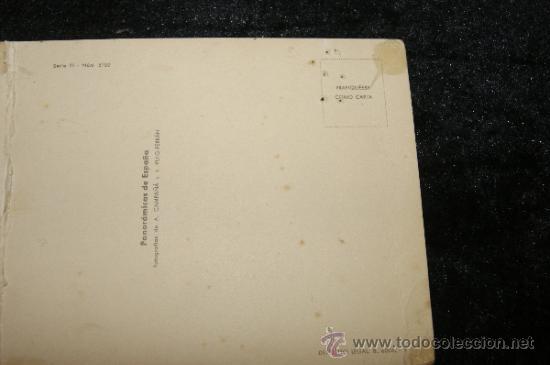 Coleccionismo deportivo: Antigua postal de Futbol Club Barcelona - Foto 5 - 34238483